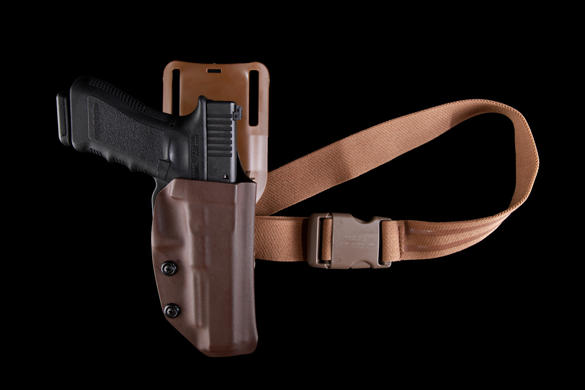 ONGEAR Kydex Holsters